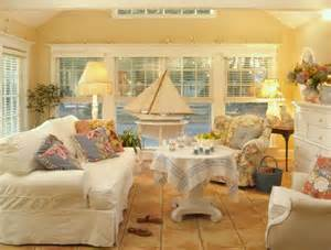 Decorating Ideas For River House Waterside Cottages Barbara Jacksier Dan Mayers