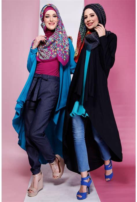 Baju Muslim Wanita Zoya koleksi busana muslim zoya edisi terbaru