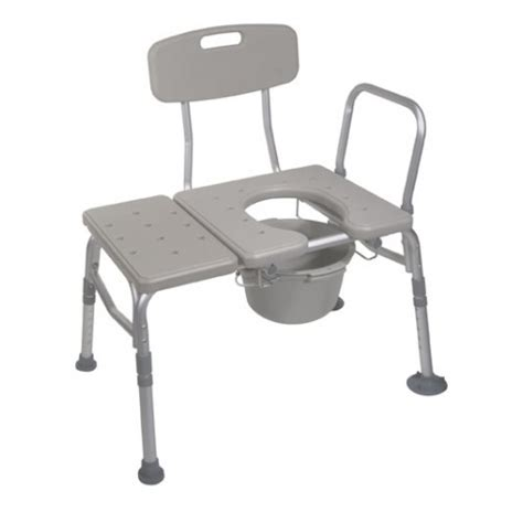 transfer bench with commode opening bath shower transfer bench with commode opening