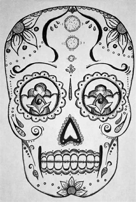 free skull tattoo designs to print photo editor free airbrush guardian neck