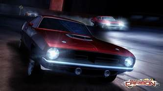 nfs carbon new cars need for speed carbon free free softwares