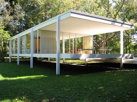Farnsworth House | birds of ohio farnsworth house