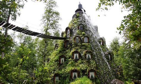 la montaa mgica 8435008916 hotel la monta 241 a m 225 gica en chile el viajero feliz