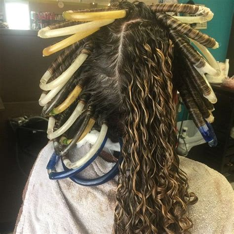 pictures of boomerang perms from the 80 what is a boomerang perm spiral perm on boomerang rods