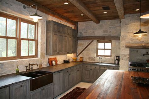barn kitchen jvw home wood is
