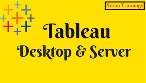 Tableau Desktop Personal Edition difference between tableau desktop and tableau server
