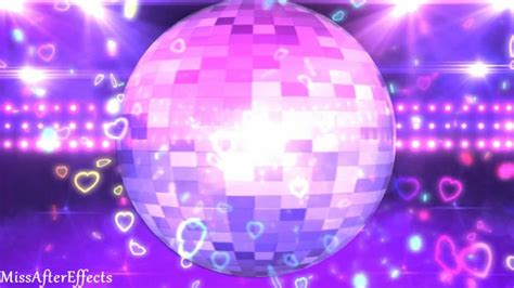 Been Pink Diskon 1 purple and pink disco background motion graphic free
