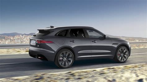 Jaguar Svr 2019 by 2019 Jaguar F Pace Svr Hd Wallpapers New Auto Car Preview