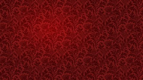wallpapers pattern 15 red floral wallpapers floral patterns freecreatives
