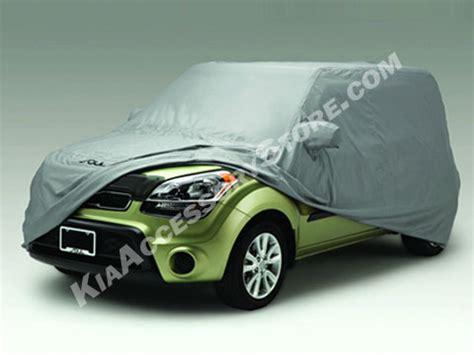 Kia Car Covers 2010 13 Kia Soul Car Cover
