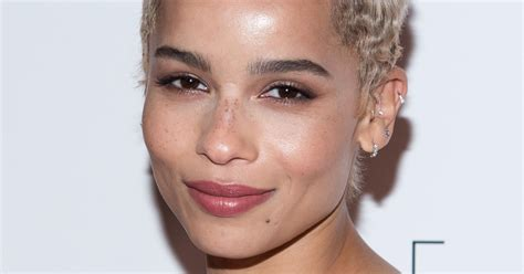 Zoe I Never Set Out To Be In The Eye by Zoe Kravitz Dated Hook Up