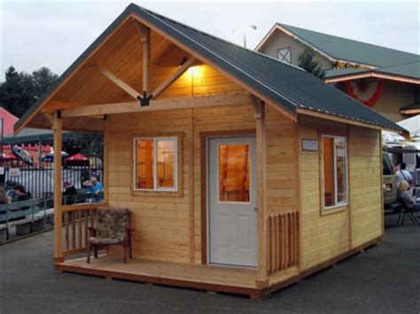 Converting Shed Into Tiny House by Convert Shed Into Guest House Small Shed House Design