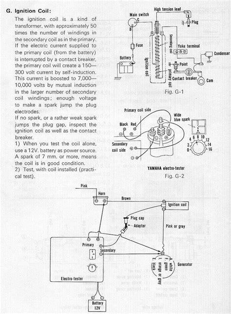 yamaha yl1 wiring diagram wiring diagram