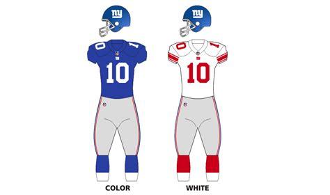 giants colors new york giants