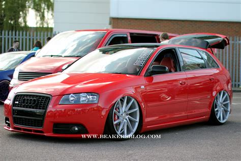 audi modified tuning modified audi a3 8p 4 illinois liver