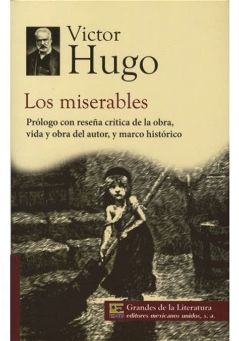 los miserables victor hugo 150 00 en mercado libre