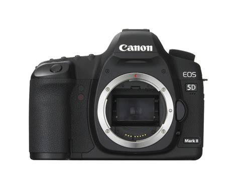 Kamera Dslr Canon 5d Ii jual kamera dslr canon eos 5d ii