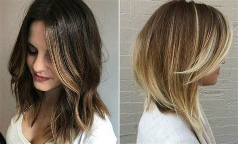 Cool Medium Length Hairstyles by 51 Cool And Trendy Medium Length Hairstyles Stayglam