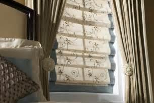 custom window treatments shades custom draperies
