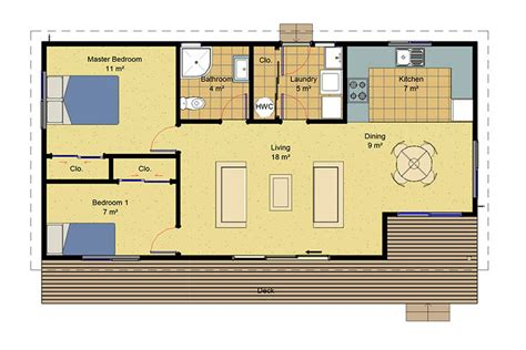 small house designs floor plans nz open plan house design nz