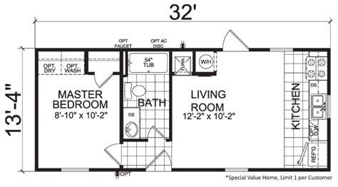 Punch Home Landscape Design 17 7 Reviews Single Wide Mobile Homes Floor Plans Single Wide Mobile
