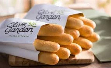 olive garden s plan breadstick sandwiches the
