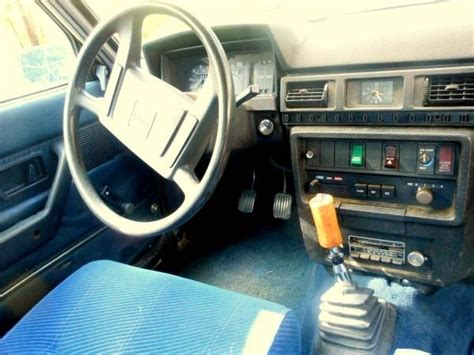 Volvo 240 Interior by 1980 Volvo 240 Pictures Cargurus