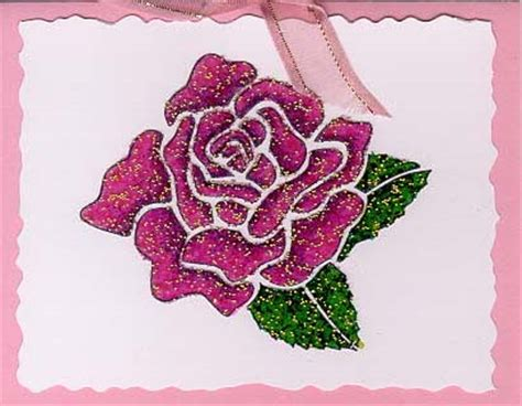 bead of roses rubberststuff