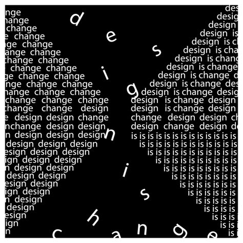 design is change silvia pease design is change cre8fiu