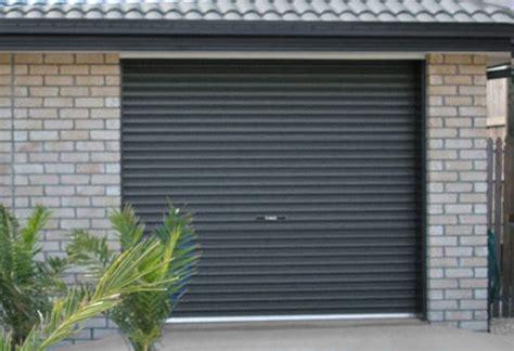 Garage Door Installation Brisbane Garage Roller Door Prices For Installation In Brisbane