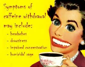 Detox Symptoms From Coffee by 11 Signs That You Drink Much Coffee