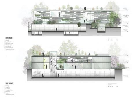 designboom rojkind michel rojkind arquitectos falcon headquarters 2 mexico