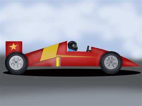 kid race car drawing learn how to draw a racing car for sports cars step