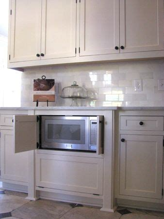 kitchen cabinets for microwave best 25 microwave cabinet ideas only on pinterest
