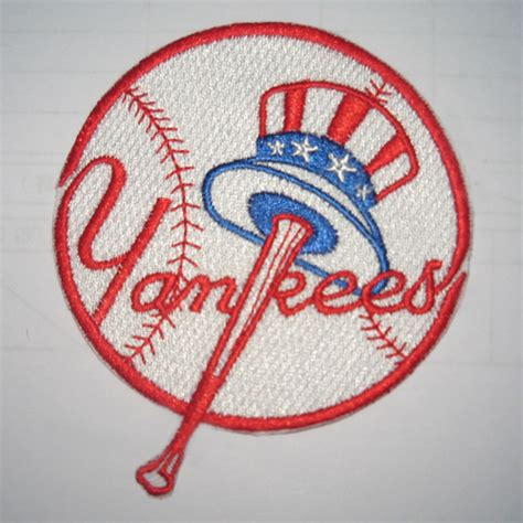 logo embroidery nyc new york yankees logo embroidered iron on patches