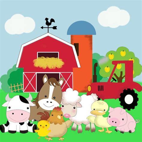 plantillas de animalitos de granja para hacerlos en las 25 mejores ideas sobre animales de granja en pinterest