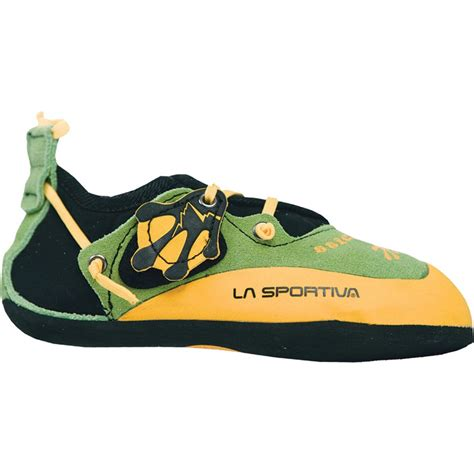 toddler climbing shoes la sportiva stickit frixion rs climbing shoe