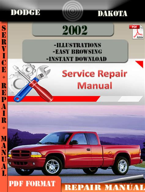 online auto repair manual 2002 dodge dakota parental controls dodge dakota 2002 factory service repair manual pdf zip download