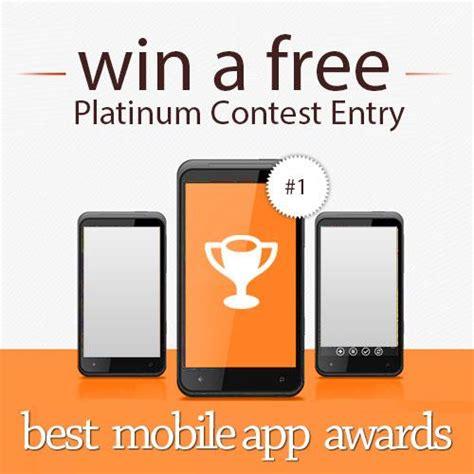 Best Facebook Giveaway App - winner chosen for our facebook contest best mobile app awards