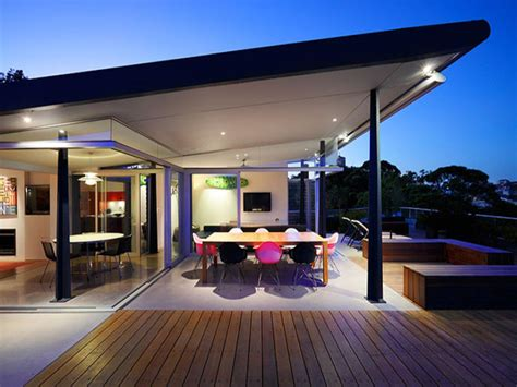 Indoor Outdoor Home Plans Modern House Designs