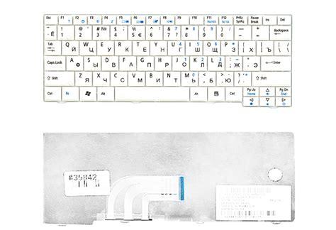 Baterai Acer One A110 A150 D150 D250 P531h Zg5 6cell Original клавиатура для ноутбука acer one a110 a150 d150 d250 mp 08b43su 9203 белая запчасти для