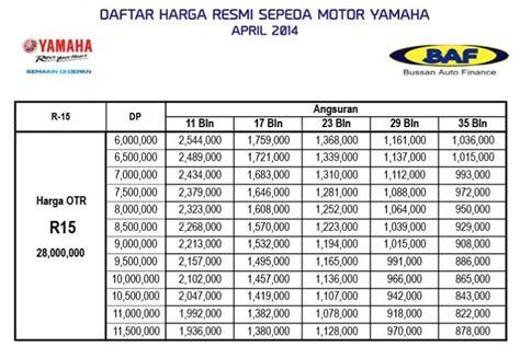 Harga Di Indonesia harga yamaha r15 di indonesia newhairstylesformen2014
