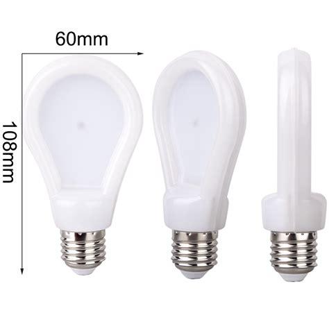 Flat Led Light Bulb 2015 Ce Rohs Flat 2835smd 470lumen E27 230v Led Lighting Bulb Buy Led Lighting Bulb E27 Led