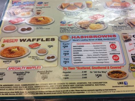 waffle house 5 dollar menu waffle house menu pdf www pixshark com images galleries with a bite