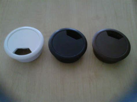 Tutup Kabel Putih Cable Grommet Grommed jual lubang kabel grommet cable adyo store