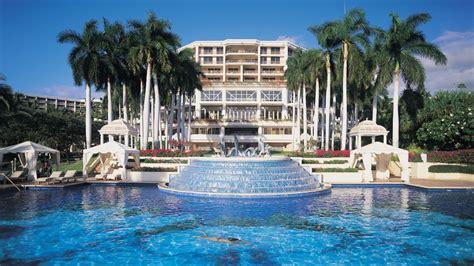 Grand Wailea Resort   Hawaii golf resorts