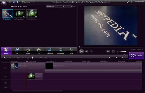 full version video editor for pc wondershare video editor crack 5 0 free download