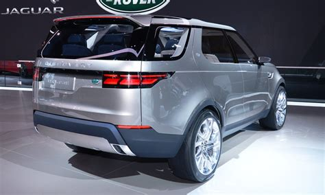 land rover explorer update1 land rover discovery concept previews 2016 lr4
