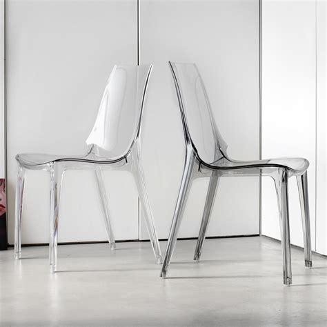 scab sedie policarbonato sedia in policarbonato scab design vanity chair arredas 236