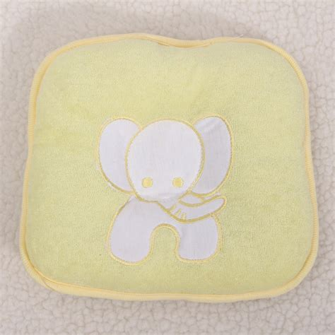 Pillow To Prevent Neck by Baby Infant Shape Pillow Prevent Flat Pad Cushion